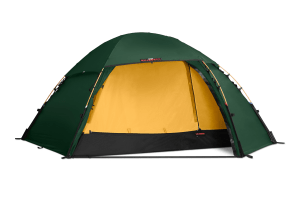 Hilleberg Allak 3 tent looks the goods
