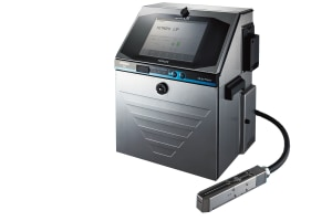 Hitachi UX Ink Jet Printer – Invest in reliability