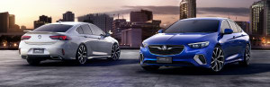 Next-Generation ZB Holden Commodore Revealed