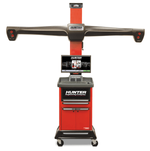 Precision Automotive Equipment now offers Hunter wheel products
