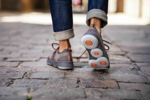 Hush Puppies finds place in the athleisure market