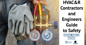 Free HVACR safety guide