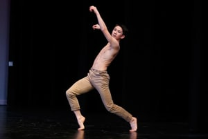 Sydney Eisteddfod Junior Ballet Scholarship winner announced