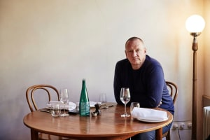 Chef Ian Curley named creative culinary partner of Canberra's Monster Kitchen and Bar