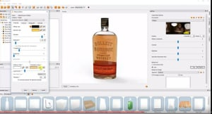 3D tech breakthrough for packaging designers