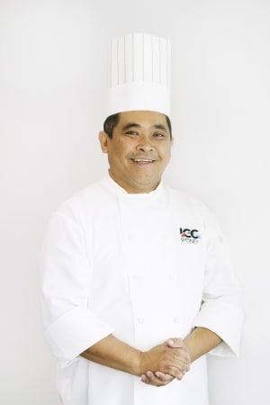ICC Sydney welcomes new executive pastry chef