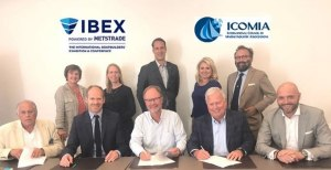 IBEX show gets support from ICOMIA