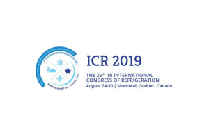 Huge support for ICR 2019