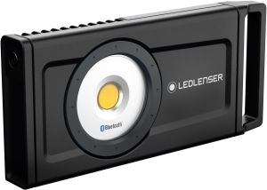 Ledlenser Area Light Collection