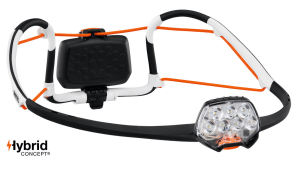 Petzl releases new rechargable headtorch