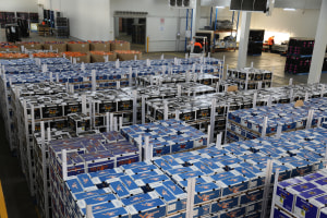 Fresh facilities a boost for VCT Refrigerated Transport