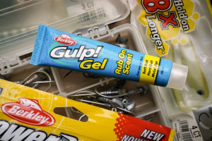 Berkley Gulp! Gel review