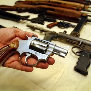 Dismissal of Police Appeal - Handguns Can Be Used For Primary Producer Work