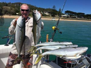 LNP's Gippsland Lakes voluntary buyback plan a waste of money: Futurefish