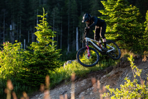 Bigger is better for Norco with new Range VLT E-Enduro