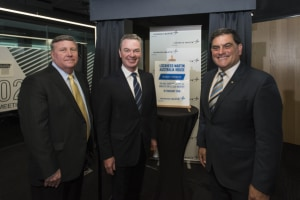 Lockheed Martin Australia opens new Canberra head office