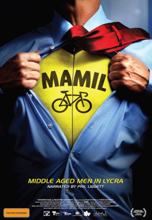 Lights, Camera, Action: MAMIL The Movie & Cycliq Join Forces