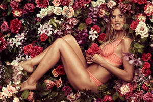 Heidi Klum fashion venture hits a six