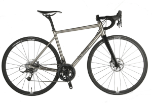 Bike Review: 1200km Aboard The Bossi Fabrica Ti