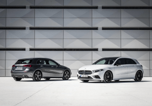 Mercedes-Benz A-Class launches in August