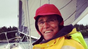 Sailor dies while attempting solo world voyage