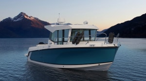 Arvor's all-new 805 Sportsfish