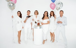 Channel 7 moves into fashion, reaching 5.5 million households