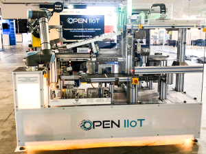 Open IIoT: What Covid-19 has taught us thus far