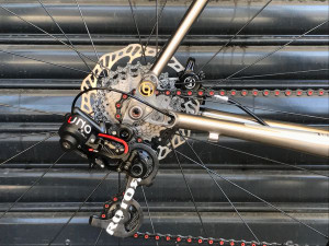 Video Install: Fitting The Rotor UNO Hydraulic Groupset