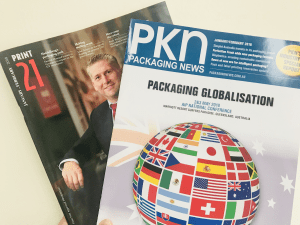 PKN welcomes a new stable-mate: Print21