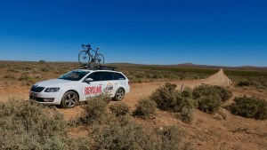 Outback Bike Test: Focus Paralane In Far Western NSW
