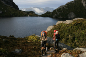COVID travel restrictions ease in Tassie