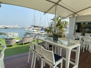 Southport Yacht Club open for business