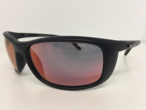 Mako Eyewear Blade G0H2 review