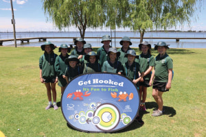 "NSW DPI: ""Get Hooked"" on the future of fishing!"