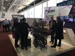 Leidos opens export opportunities for SMEs