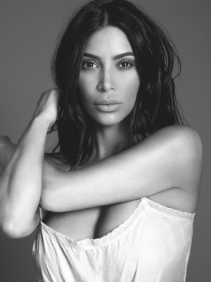 "Kim Kardashian hands Myer a Christmas miracle: ""she is involved in every facet"""