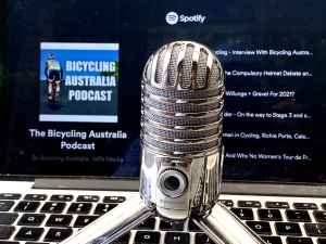 Latest Podcast: How Coronavirus Is Affecting Cycling