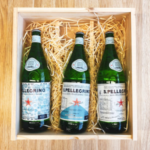 Sanpellegrino journeys into new design realms