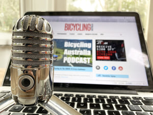 Latest Podcast: Major Uptake In Cycling As The COVID-19 Crisis Continues