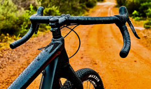 First Ride: Salsa Cutthroat Ultra Endurance Bike