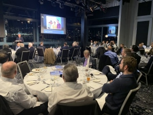 GALLERY: Margin focus for APPMA dinner