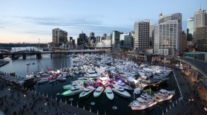 Sydney International Boat Show opens next week