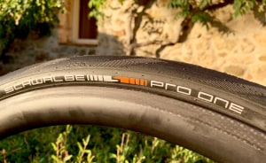 Video: Schwalbe Launch New Pro One Tubeless With 'Souplesse'