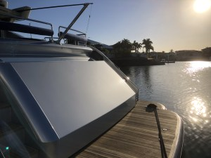 PROFILE: Keeping your boat under wraps