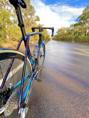 Top 5 Tips To Beat The Winter Cycling Blues