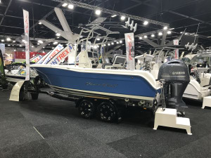 Top boats from the Sydney International Boat Show