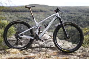 Trail Tested: 2020 Fox Transfer Dropper Post