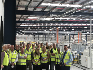 OjiFS Yatala opens doors to packaging industry