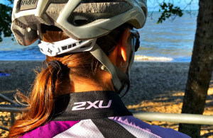 Tested: Men's & Women's 2XU 'Steel X' Bib Shorts + Jersey Range
